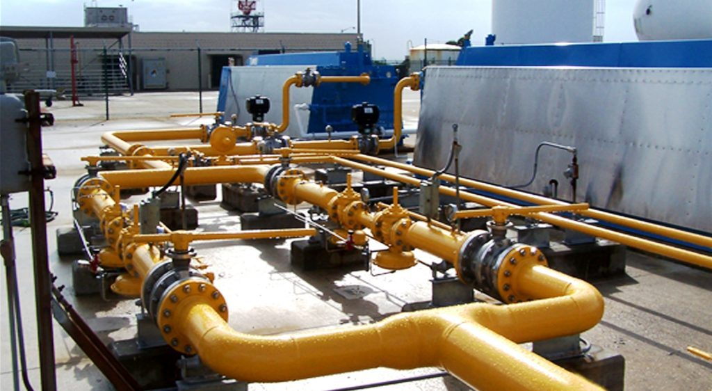 Propane Vaporizers Petronexus Group